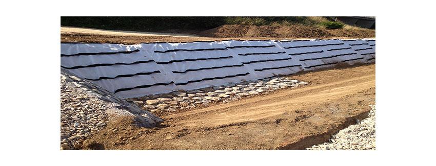 stabilisation de talus teracro