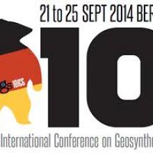 Congrès International des Géosynthétiques