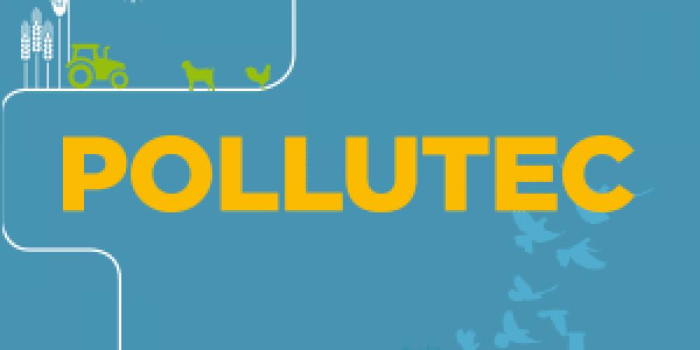 Salon Pollutec 2018